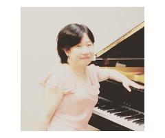 ピアノリトミック教室 音の夢
