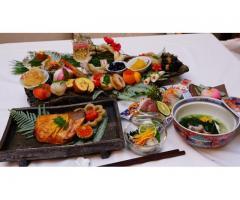 妙(たえ)会席・日本料理教室 神戸市西区西神中央