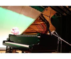 音楽教室paragon pianoA