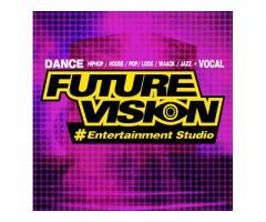 FUTURE VISION Entertainment Studio