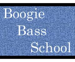 Boogieベーススクール
