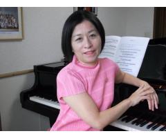 ピアノサークル・ドルチェ