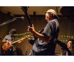 音楽屋COZYのギター教室(音楽教室 奈良市 大宮町)