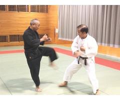 静岡護身武術の会
