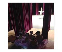 舞クラシックバレエ教室