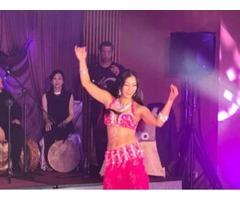 se2ko Oriental Dance school