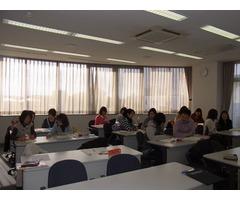 韓先生の韓国語教室 茨木市ローズWAM 韓国語入門、初級、中級生徒募集中