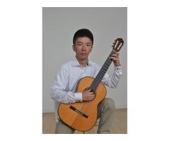 長沼ギター教室 音楽の丘