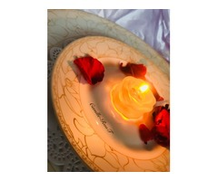 Candle_RooT