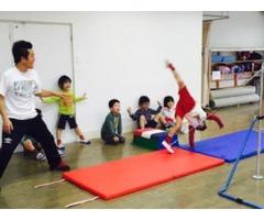 幼児スポーツ教室HSJクラブ