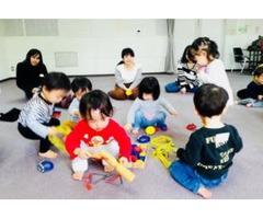 リトミック教室ポンポンダリア