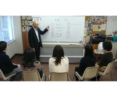 名古屋 内向的な人のコミュニティ 話し方教室