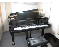 山鹿楽器店 ピアノ教室