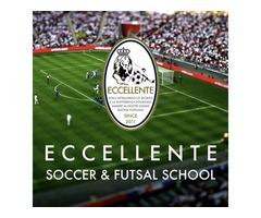 エチェレンテ サッカー&フットサルスクール