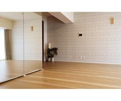 藤間流日本舞踊教室