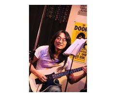 久保田ギター教室