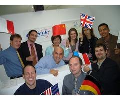クレエコール外国語スクール