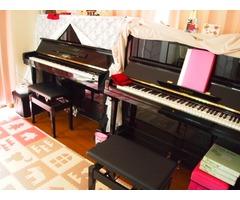 本厚木ピアノ教室