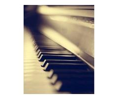 ピアノルーム溝の口