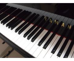 池袋ピアノ教室