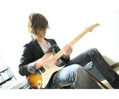 武蔵小山ギター教室