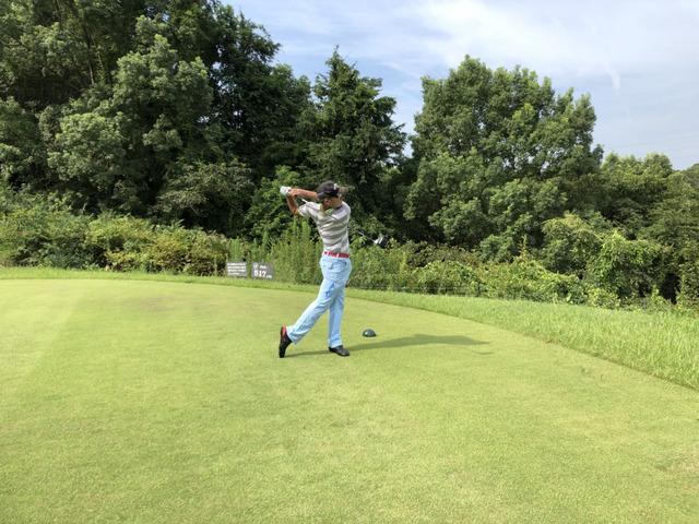 NAOKIゴルフ塾