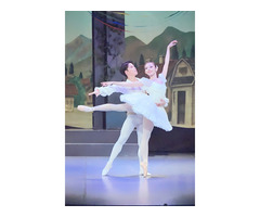 La Strada Ballet