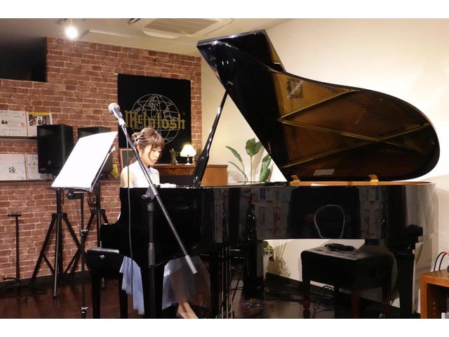 選べる場所で♪ 大人のピアノ・ソルフェージュレッスン