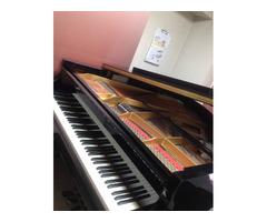 yumi piano class