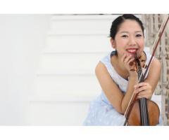かなうヴァイオリン教室
