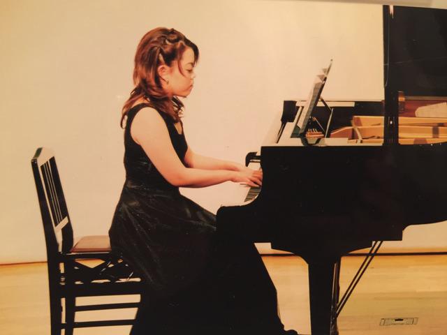 にしおピアノ教室