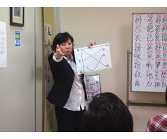 中国語教室龍の橋