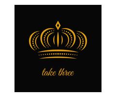 2019/4/1開業!! 月15,000円からパーソナルジムをあなたに「take three」