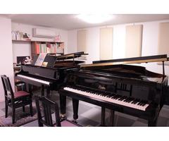 クラージュピアノ教室