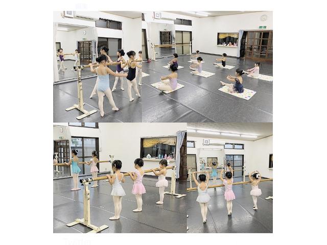 栄 クラシック・         バレエ教室