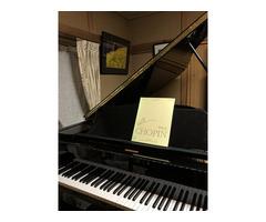 三坂恵里子ピアノ教室