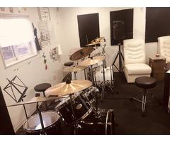 相澤ドラム教室
