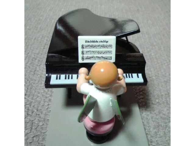 ピアノ・ソルフェージュ教室