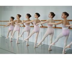M Ballet Art