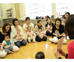 親子を育む乳幼児教育 リトピュア我孫子教室