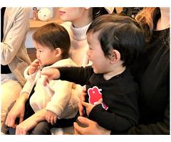 親子を育む乳幼児教育 リトピュア目黒教室