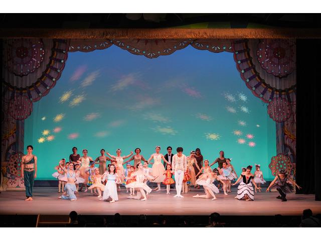 Natsumi Ballet Academy