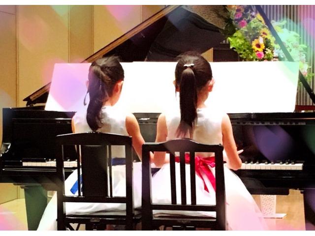 藤巻ピアノ音楽教室