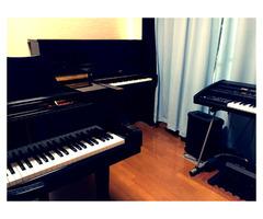 ひとみ音楽教室