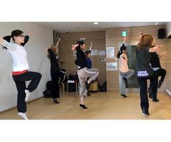 ダンス教育振興連盟JDAC