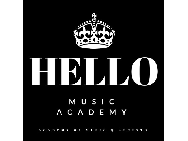 ★HELLO MUSIC ACADEMY★