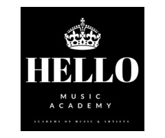 ★HELLO MUSIC ACADEMY★