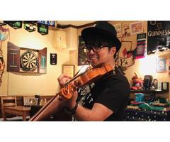 音楽教室KINONE ♪(バイオリン教室)