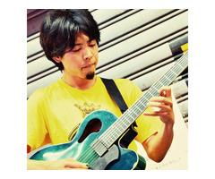 ギターYouTuber CHUTAのギターレッスン