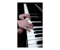 ピアノ教室 piano musica